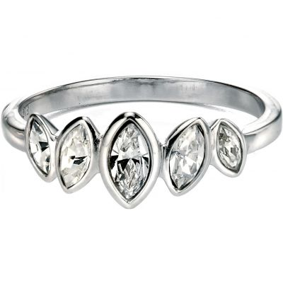 Ladies Fiorelli Sterling Silver Ring R3407CO.5