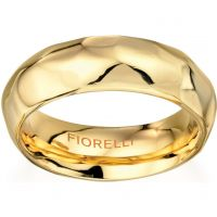 Ladies Fiorelli PVD Gold plated Ring R3338L