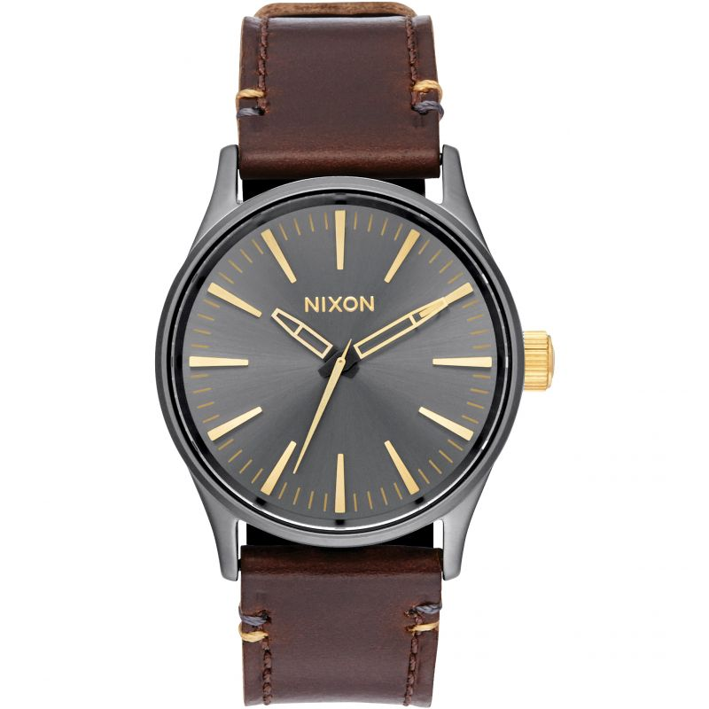 Mens Nixon The Sentry 38 Watch