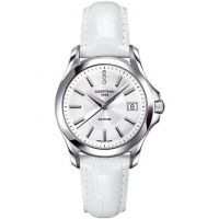 Ladies Certina DS Prime Diamond Watch C0042101603600