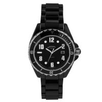 Mens Rotary Ceramic Watch