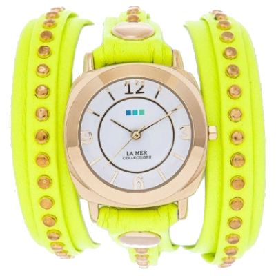 Ladies La Mer Watch LMSWODY1001