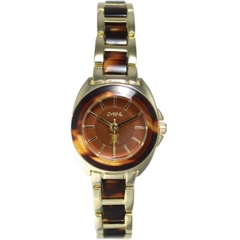 Ladies Owl Watch C1BGBR