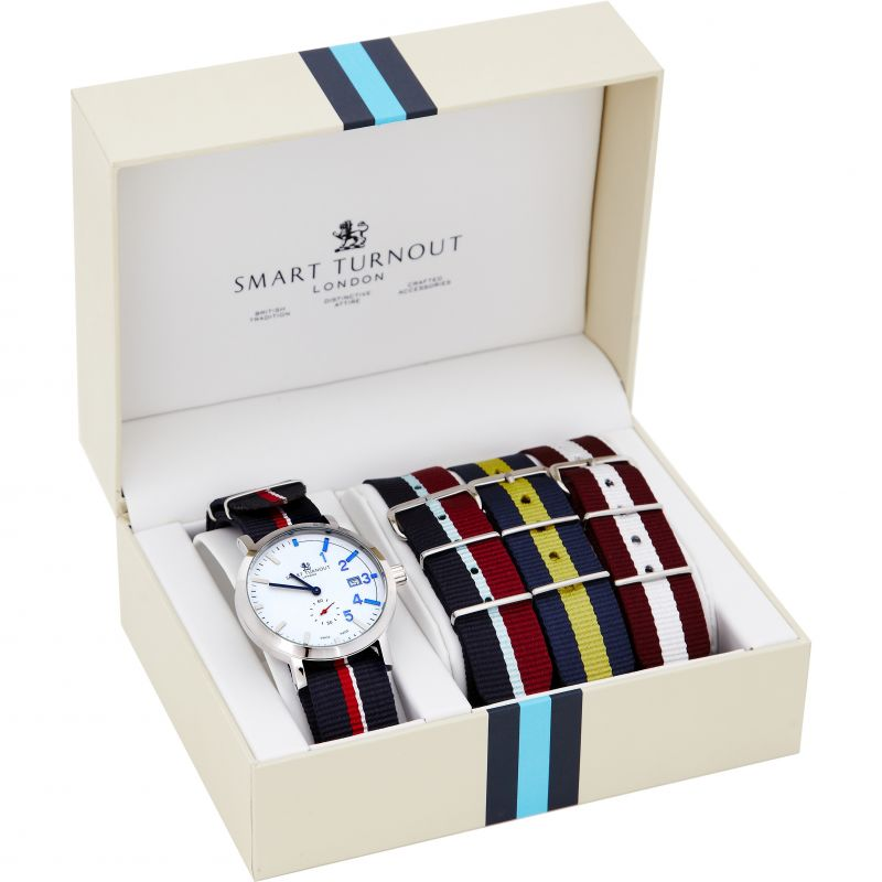 Mens Smart Turnout London Watch