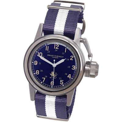 Mens Smart Turnout Watch STJ/52/003/NV/W-YALE