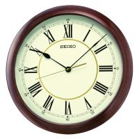 Seiko Clocks Wall Clock QXA598A