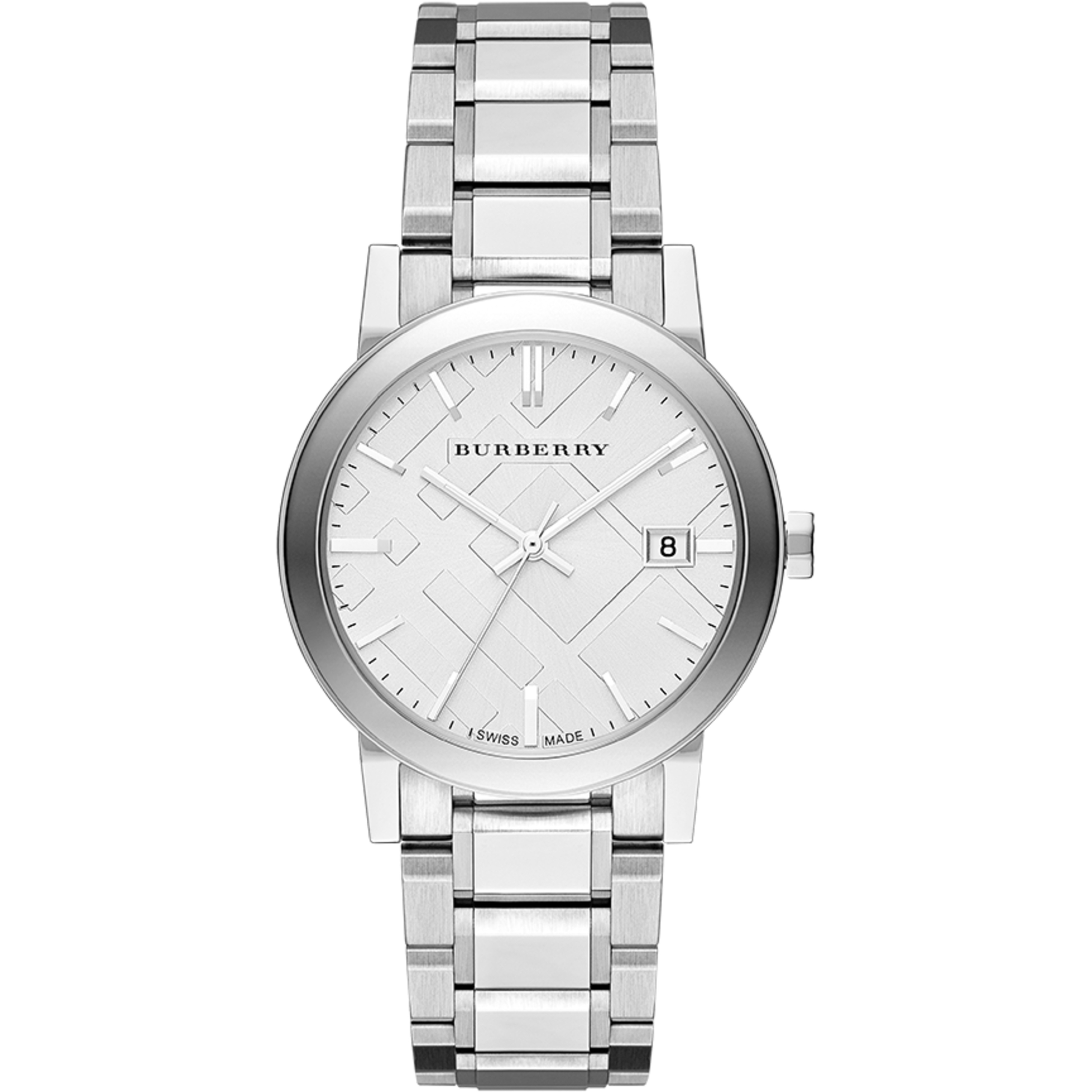 dae7fa1e22e Gents Burberry The City Watch (BU9000)