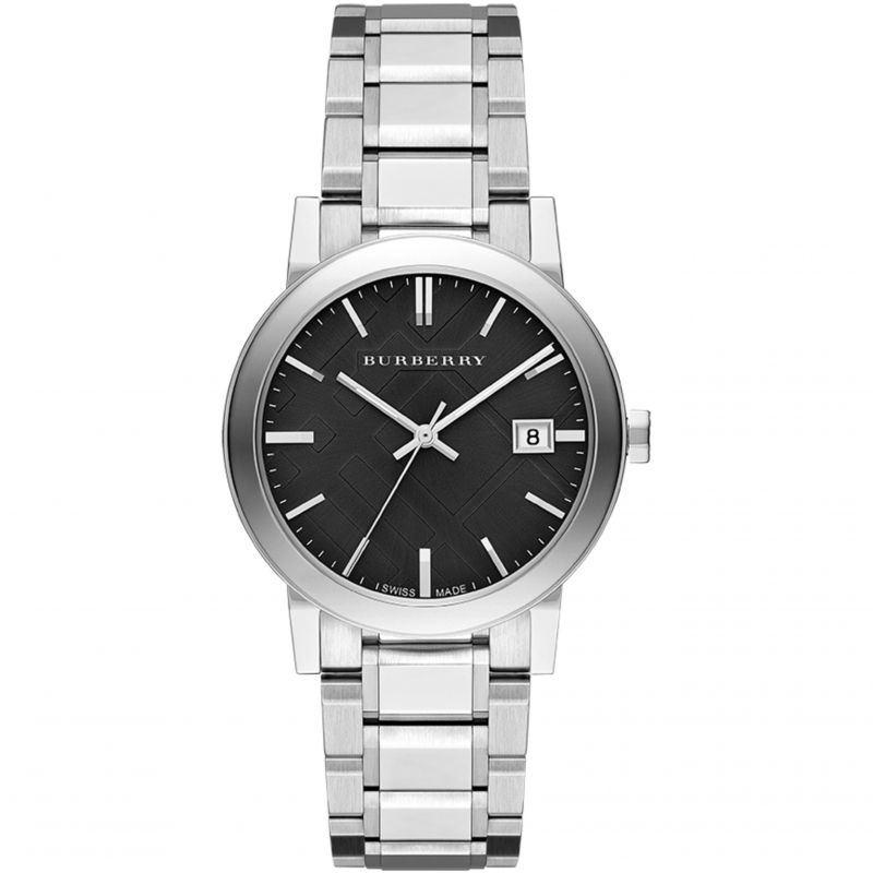 Mens Burberry The City Watch