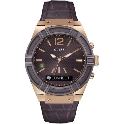 Zegarek uniwersalny Guess Connect Bluetooth Hybrid Smartwatch C0001G2