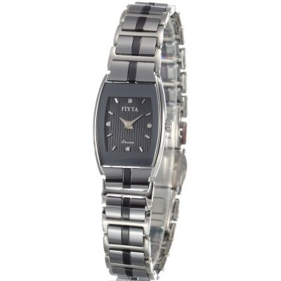 Ladies FIYTA Tungsten Watch L927.WBW
