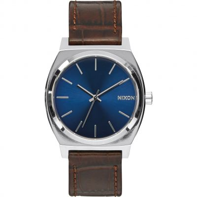 Unisex Nixon The Time Teller Watch A045-1887