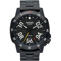 Mens Nixon The Ranger GMT Watch