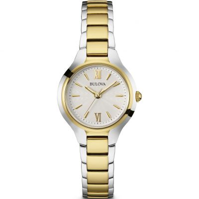 Ladies Bulova Watch 98L217