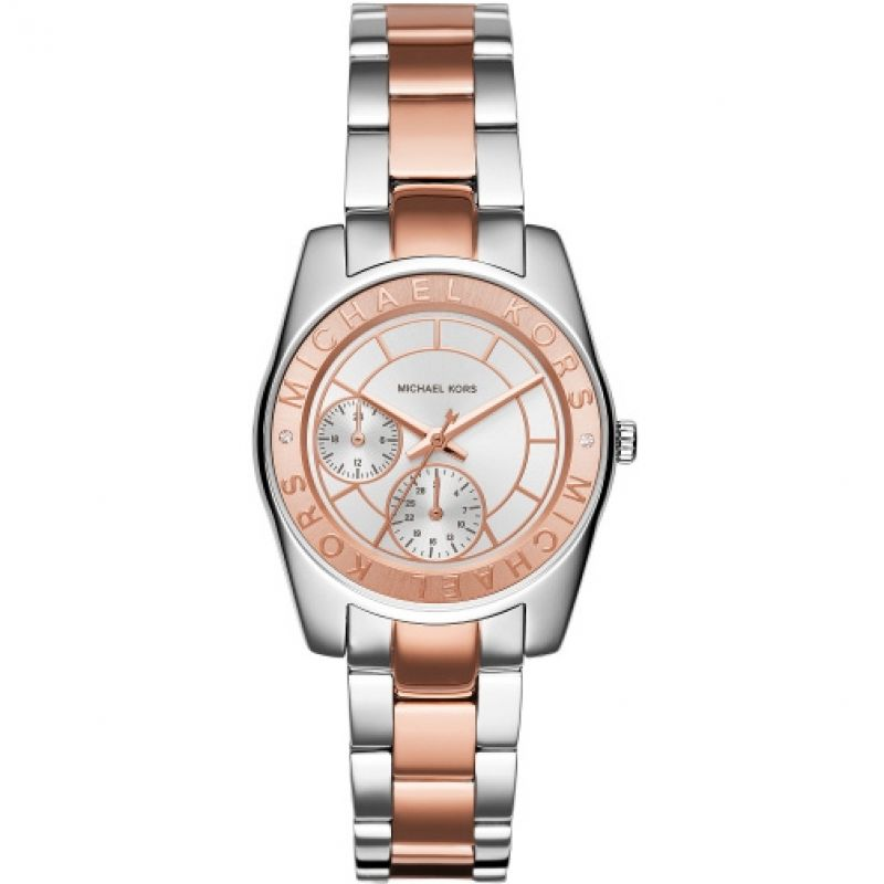Ladies Michael Kors Watch MK6196