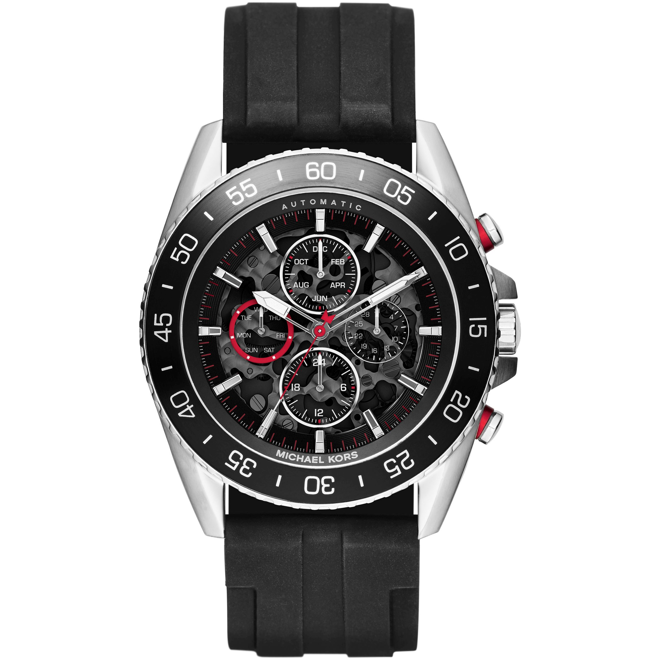 94aadc9d8 Gents Michael Kors Jetmaster Watch (MK9013) | WatchShop.com™