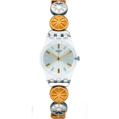 Ladies Swatch Watch LK348G