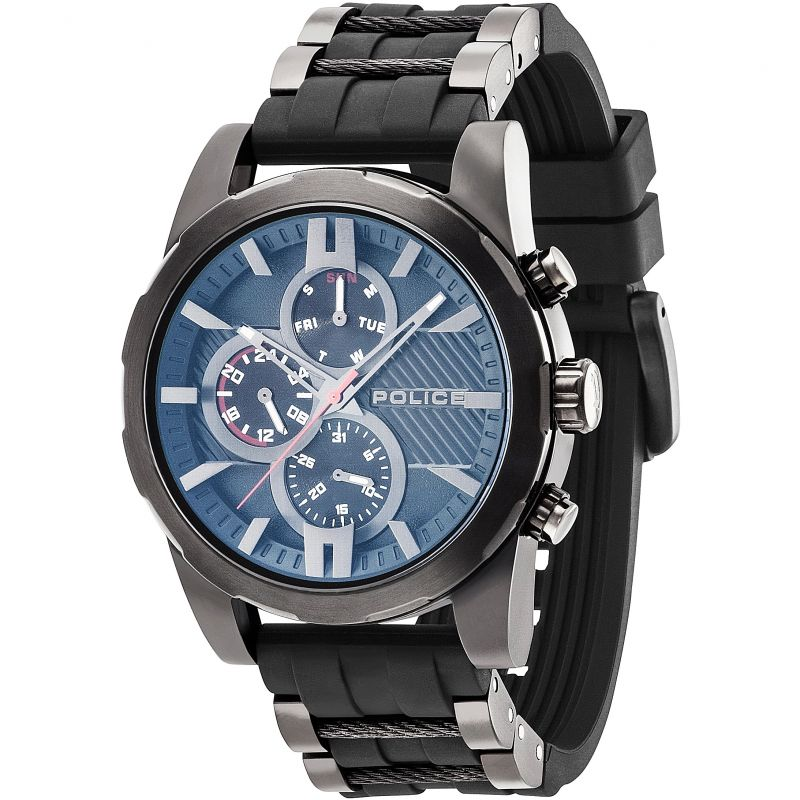 Mens Police MATCHCORD Watch