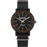 Mens Superdry CAMPUS NATO Watch SYG197B