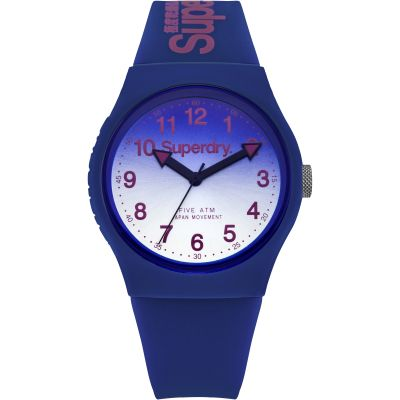 Ladies Superdry URBAN Watch SYG198UU
