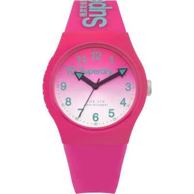 Ladies Superdry Campus Watch SYL198PN
