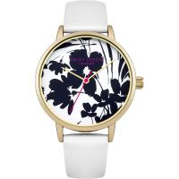 Ladies Daisy Dixon Jessica Watch DD023WG