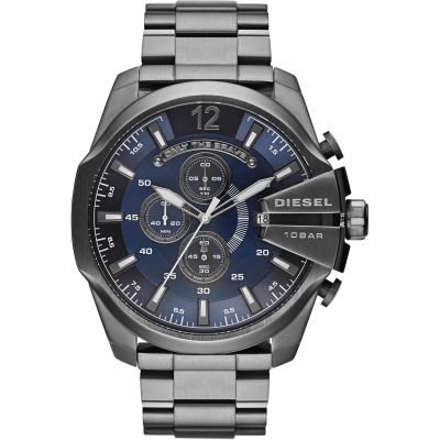 Montre Chronographe Homme Diesel Chief DZ4329