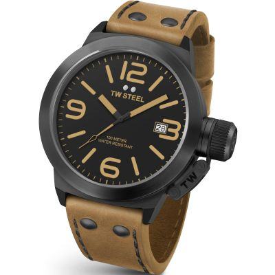 Montre Homme TW Steel Canteen CS0041