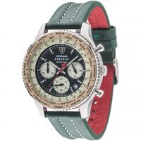 Mens Detomaso Firenze Racing Chronograph Watch
