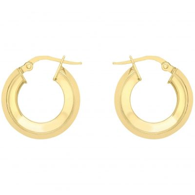 Joyería para Mujer Jewellery Essentials Small Hoop Earrings AJ-15030430
