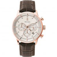 Mens Pierre Lannier Chronograph Watch