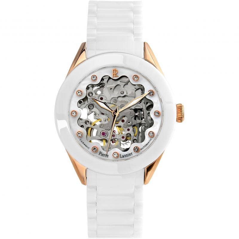 Ladies Pierre Lannier Automatic Watch