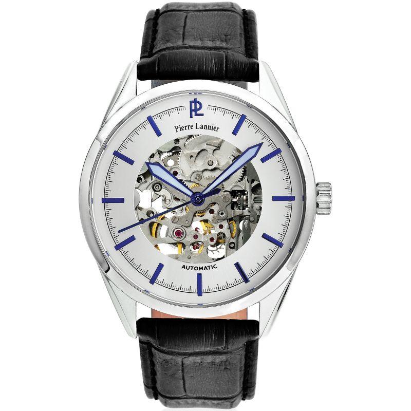Mens Pierre Lannier Automatic Watch