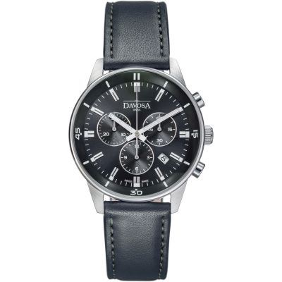 Mens Davosa Vireo Chronograph Watch 16249355