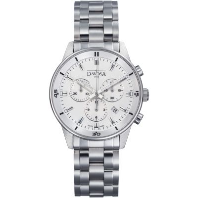Mens Davosa Vireo Chronograph Watch 16348115