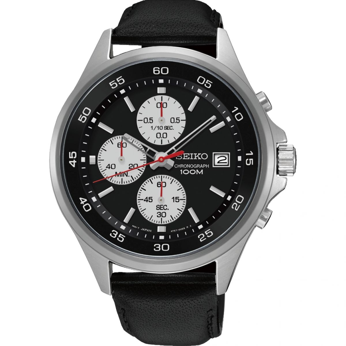 chronographs aside an mechanical jewel its putting for sleek and constantin a chronograph strap inspired engine men interchangeable watches overseas has s gear patrol of system case best vacheron