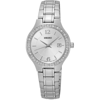 Ladies Seiko Watch SUR789P1