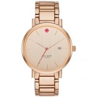 Ladies Kate Spade New York Gramercy Grand Watch 1YRU0641