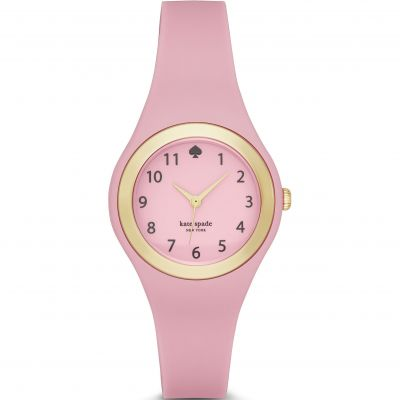 Kate Spade New York Rumsey Damenuhr in Pink 1YRU0915