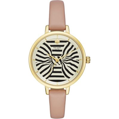 Orologio da Donna Kate Spade New York Metro Bow KSW1031