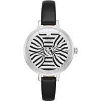 Ladies Kate Spade New York Metro Bow Watch KSW1032