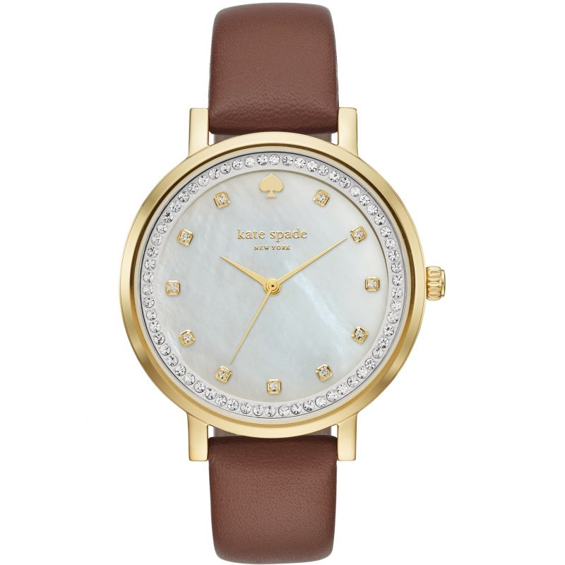 Ladies Kate Spade New York Monterey Watch KSW1050