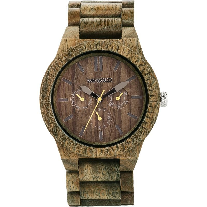 Unisex Wewood Kappa Army Watch
