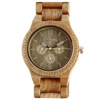 Unisex Wewood Kappa Army Watch