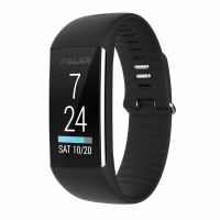 Unisex Polar A360 Bluetooth Activity Tracker Alarm Chronograph Watch 90057421