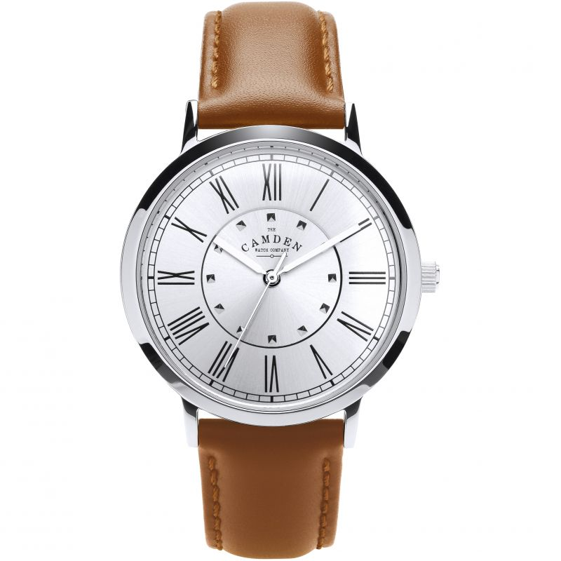 Unisex Camden Watch Company No27 Watch
