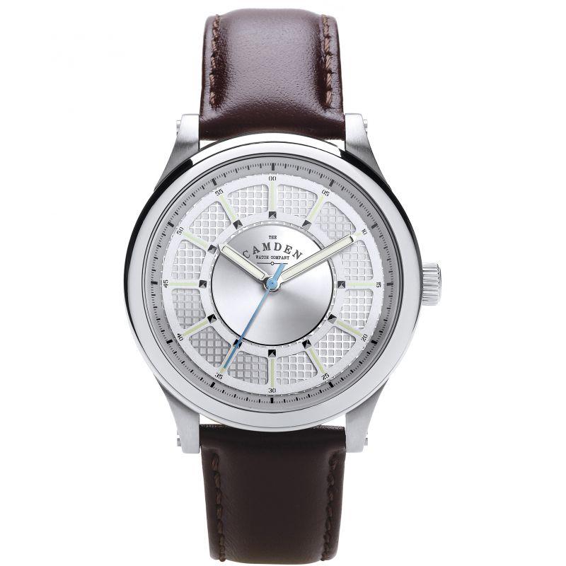 Mens Camden Watch Company No253 Watch