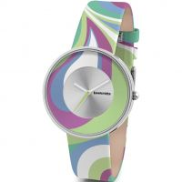 Ladies Lambretta Cielo Paisley Watch
