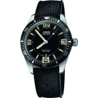 Mens Oris Divers Sixty-Five Automatic Watch