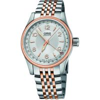 Mens Oris Big Crown Pointer Date Automatic Watch
