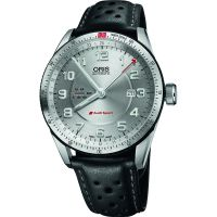Mens Oris Artix GT Audi Sport GMT Automatic Watch